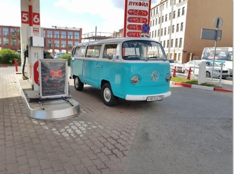 Фольксваген 1973