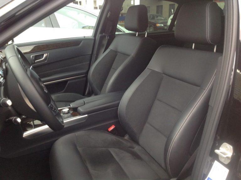 Мерседес E212 AMG