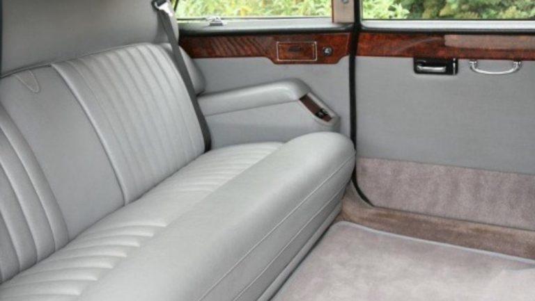Jaguar Daimler VIP