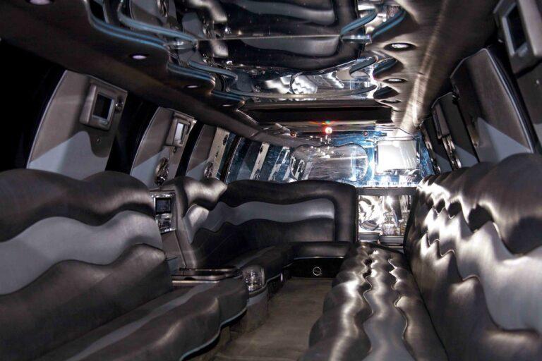 Лимузин Ford Excursion