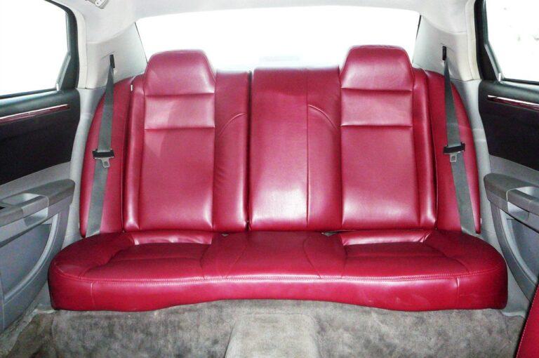 Лимузин Chrysler 300с
